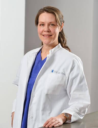 PD Dr. med. Helga Henseler, Ph.D.
