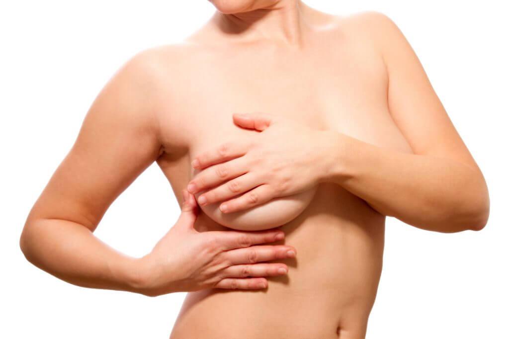 Krebsvorsorge nach Brustvergrößerung