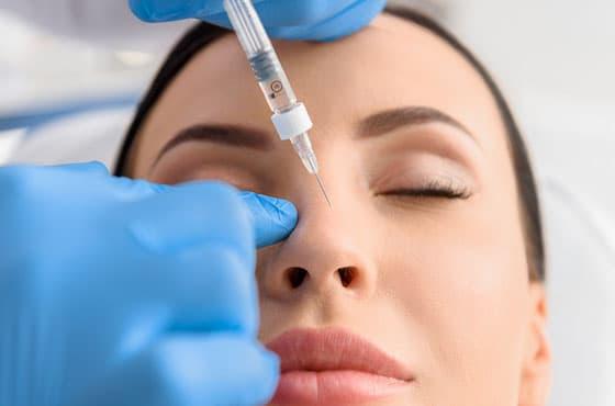 Op männer nasen Nasenkorrektur in