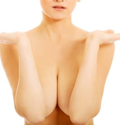 Tubuläre Brust behandeln