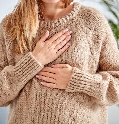 Gründe für die Brustverkleinerung