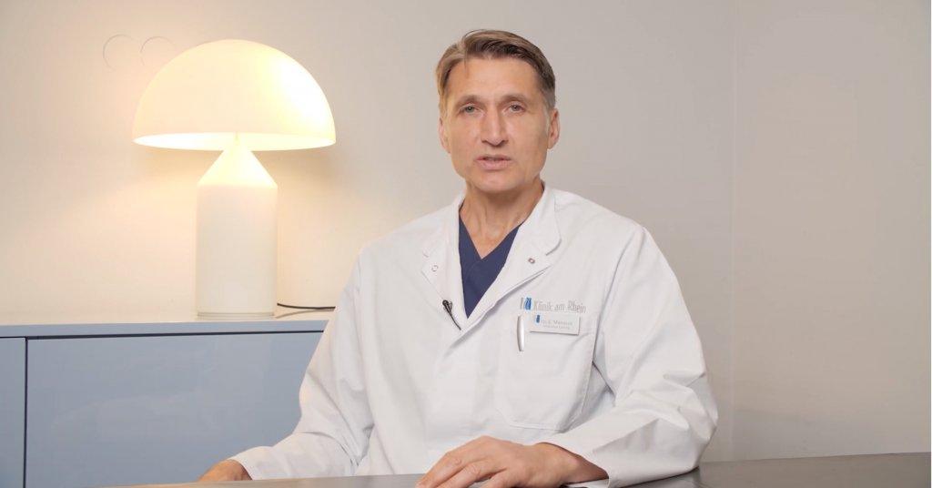 Kostenübernahme bei einer Bauchdeckenstraffung