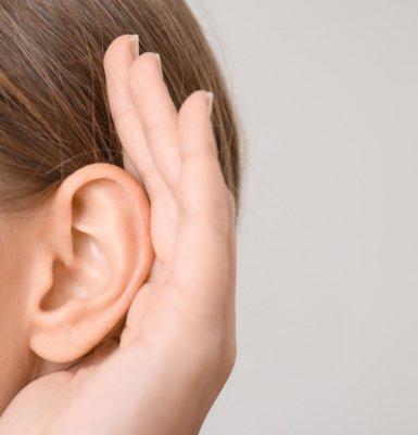 Methoden gegen abstehende Ohren