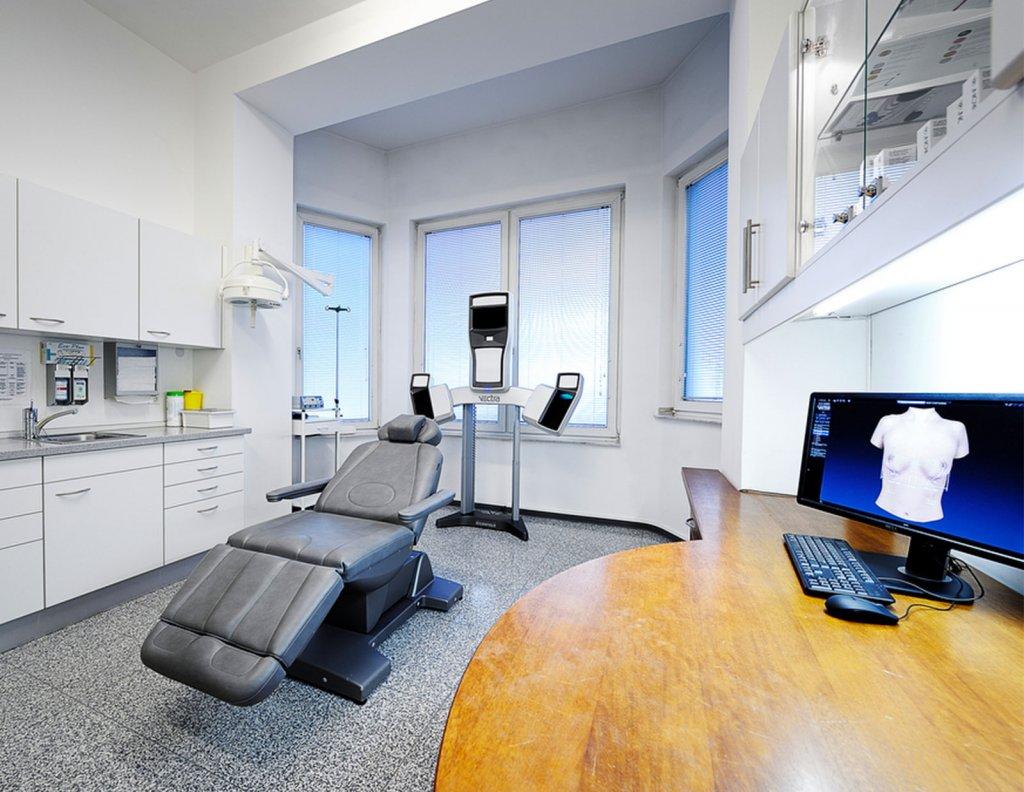 Moderne Behandlungsmethoden der Schönheitschirurgie | Klinik am Rhein