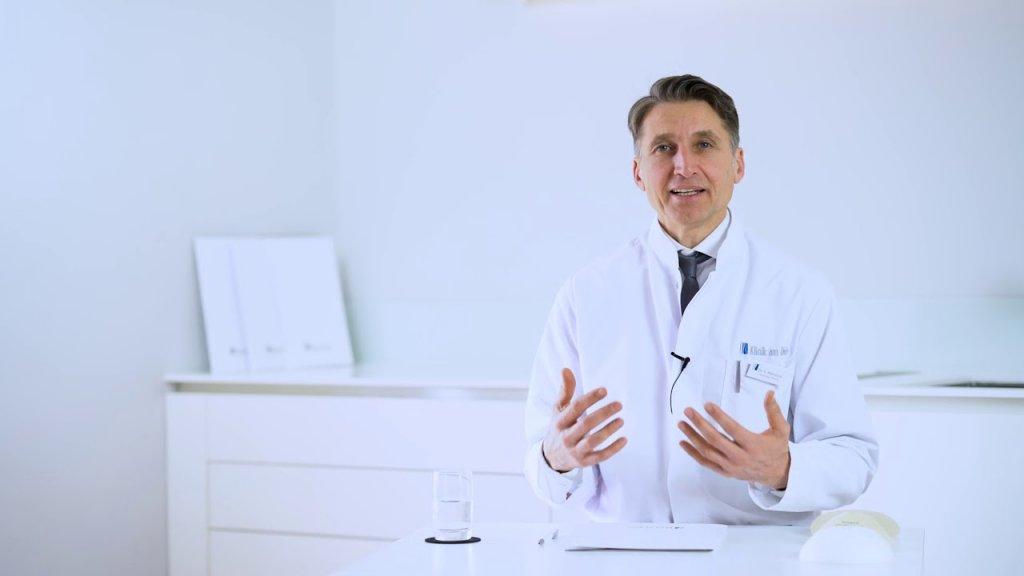 Welche Implantatgröße ist die richtige für mich?