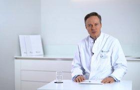 Wie finde ich den richtigen Arzt bzw. die richtige Klinik?
