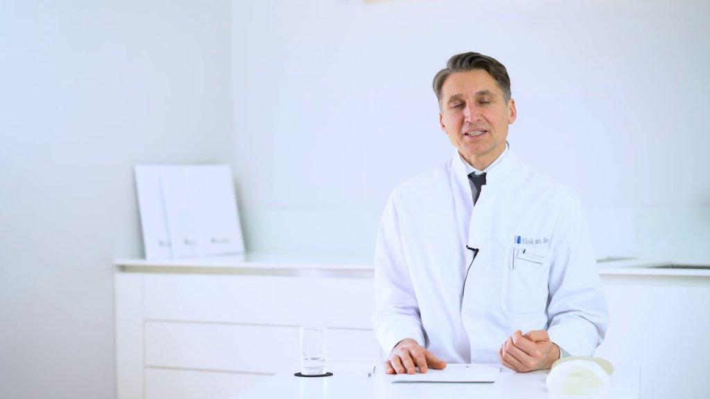 Wann müssen Brustimplantate gewechselt werden?