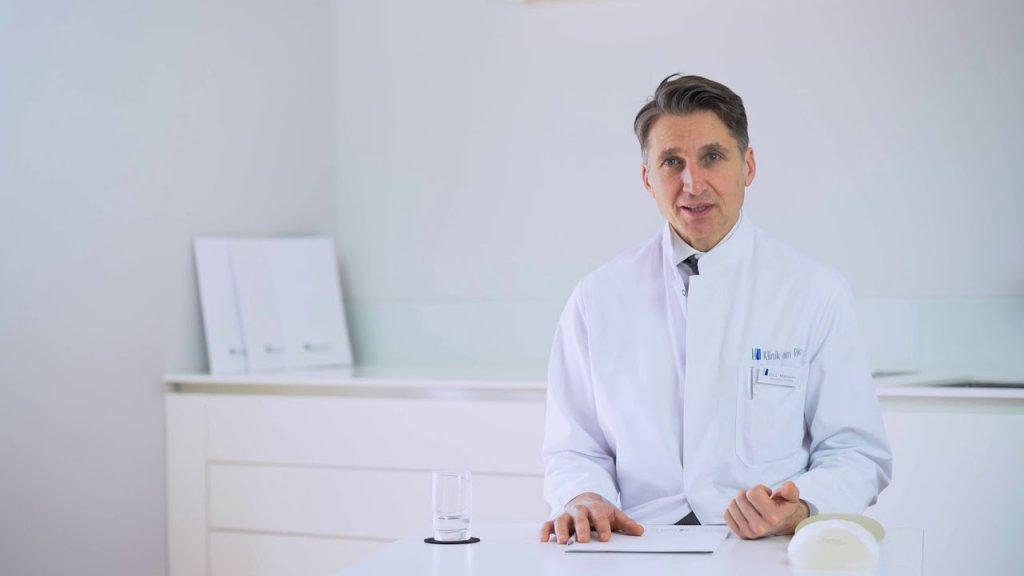 Ist eine Brustkrebsvorsorge trotz Implantaten problemlos möglich?